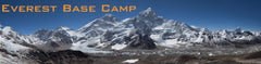 Base Camp Everest Deposit
