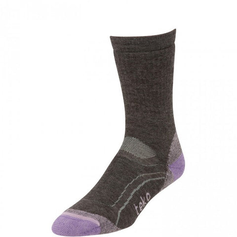 Teko W's Sin3rgi Merino Hiking Socks