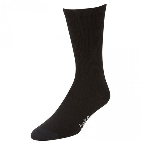 Teko Deluxe Merino Liner Socks Ultralight Crew Height