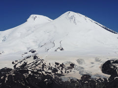 Booking Deposit Mt Elbrus