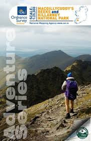 OSI Adventure Series MacGillycuddy Reeks and Killarney National Park