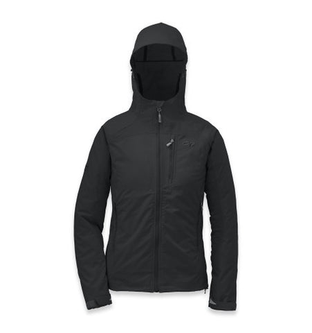 OR W's Enchainment Softshell Jacket
