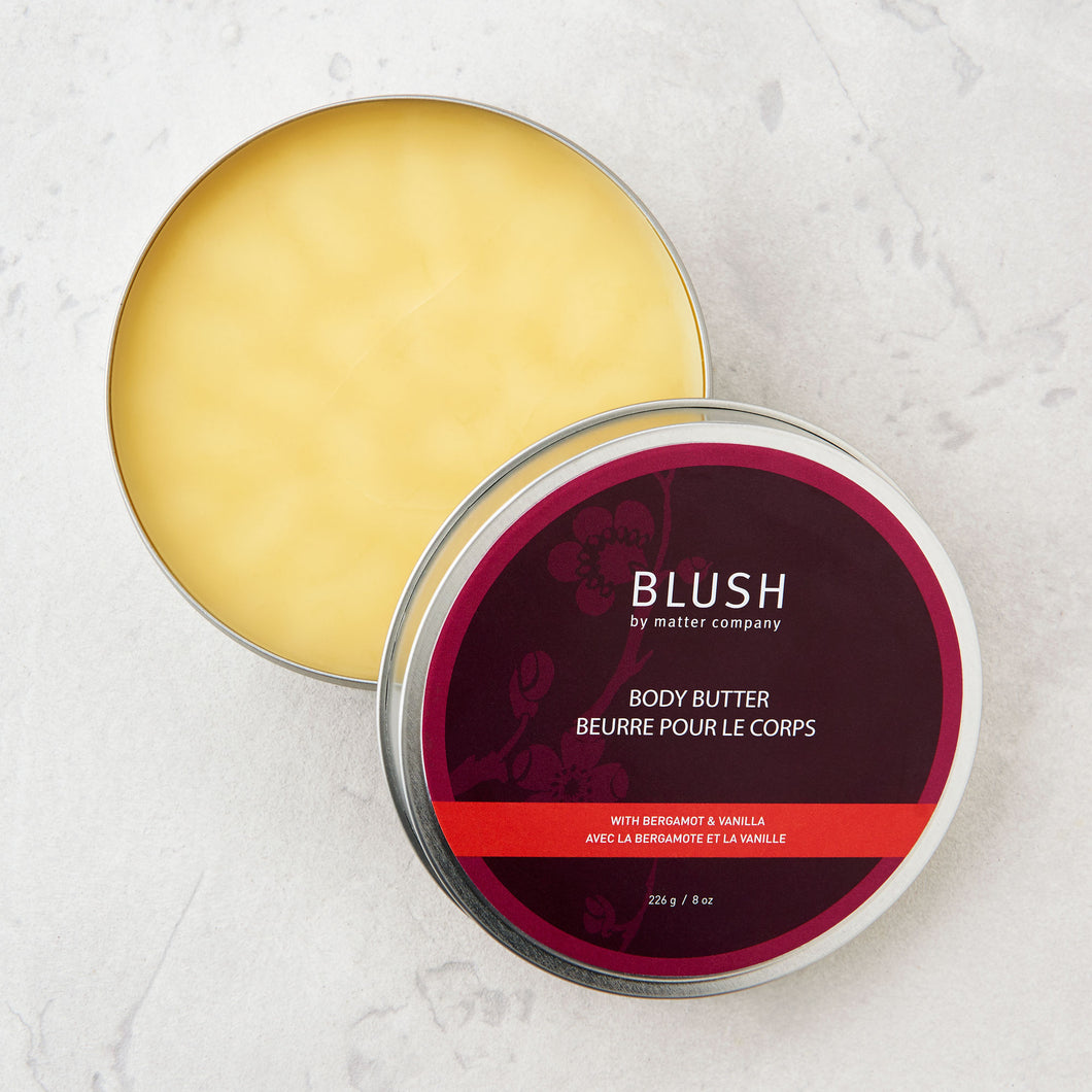 BLUSH: Body Butter