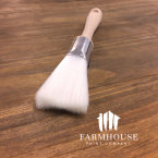 "Load image into Gallery viewer, Farmhouse Paint - Paint Brushes Pro Series 1.875"", ""The Fan"""