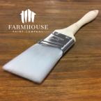 "Farmhouse Paint - Paint Brushes Pro Series 2"", ""The Angle"""