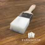 "Farmhouse Paint - Paint Brushes Pro Series 2"", ""The Wedge"""