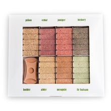 Load image into Gallery viewer, Cabin Comforts Incienso Seven Scent Sampler