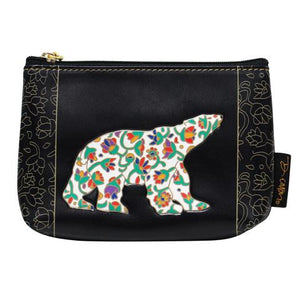 Spring Bear Faux Leather Collection by Dawn Oman, Dene