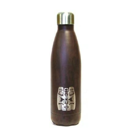 Bear - Medium Brown Bottle