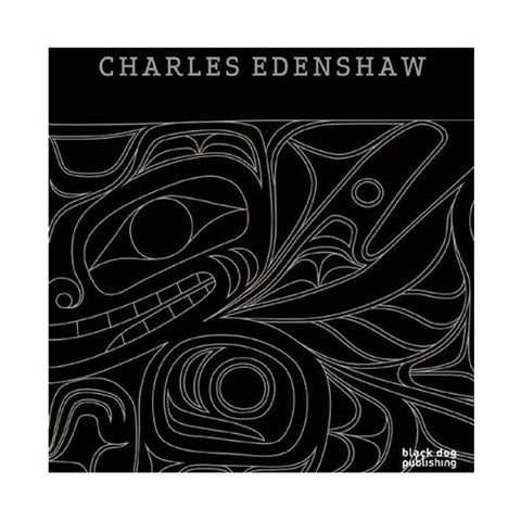 Charles Edenshaw Catalogue
