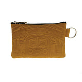 Deerskin Coin Purse