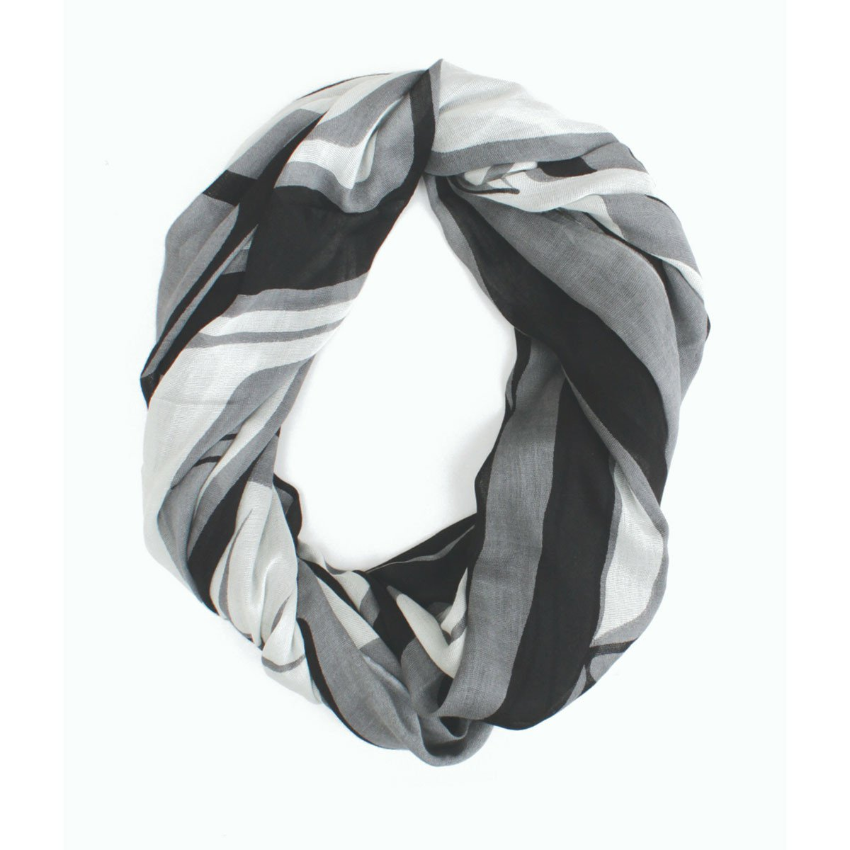 Bamboo Circle Scarf by Ben Houstie, Bella Bella