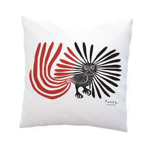 Enchanted Owl - Pillow Cover