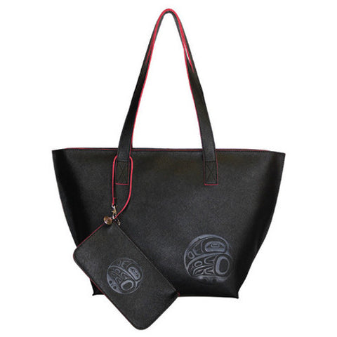 Moonlight - Vegan Tote Bag