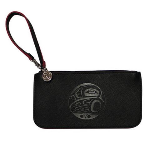 Moonlight - Vegan Wristlet