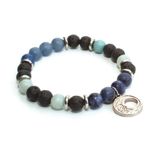 Sodalite Healing Bracelets by Various Artists