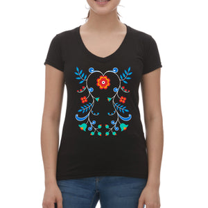 Honouring Our Life Givers - Ladies T-Shirt