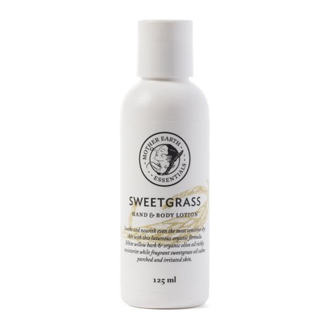 Sweetgrass Hand & Body Lotion
