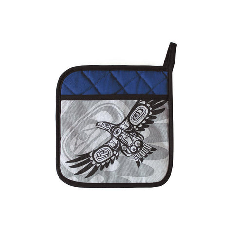 Neoprene Potholder - Soaring Eagle