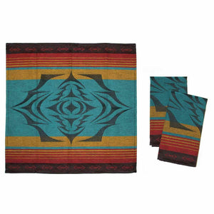 Salish Sunset - Cloth Napkins