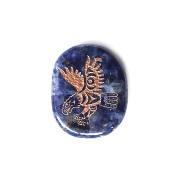 Sodalite Spirit Stones by Various Artists