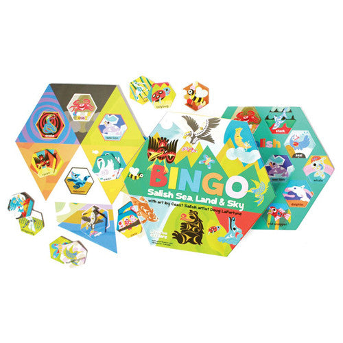 Childrens Bingo Game