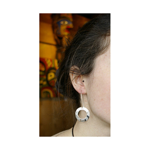 Equilibrium Earrings Small