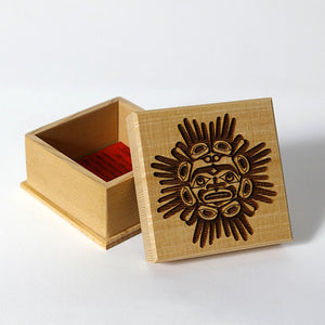 Hands of Friendship Box