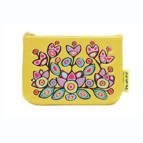 Faux Leather Collection by Norval Morrisseau, Ojibwa
