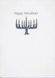 Happy Hanukkah (Boxed Set of 8)
