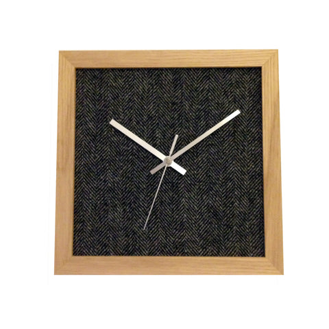 Arthur Tweed Clock