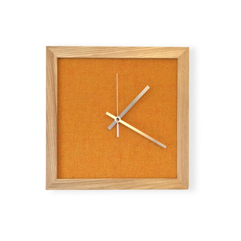 Eileen Tweed Clock
