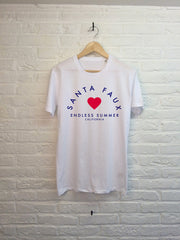 Endless Summer-T shirt-Atelier Amelot