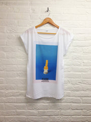 TH Gallery - Pleasure - Femme-T shirt-Atelier Amelot
