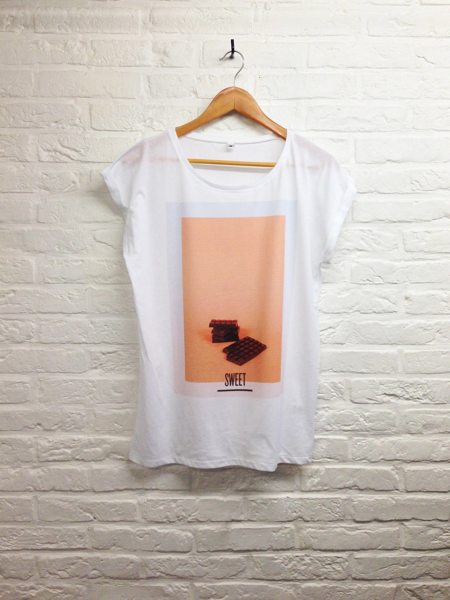 TH Gallery - Sweet - Femme-T shirt-Atelier Amelot