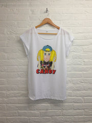 TH Gallery - Candy - Femme-T shirt-Atelier Amelot
