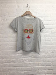 TH Gallery - Tortue Génial - Lop top speckled-T shirt-Atelier Amelot