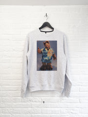 Alf Hawai - Sweat-Sweat shirts-Atelier Amelot