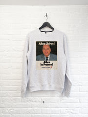 Allez la France - Sweat-Sweat shirts-Atelier Amelot