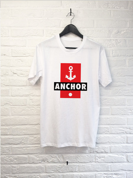 Anchor 2-T shirt-Atelier Amelot