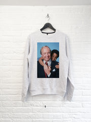 Arnold & Willy Sweat-Sweat shirts-Atelier Amelot