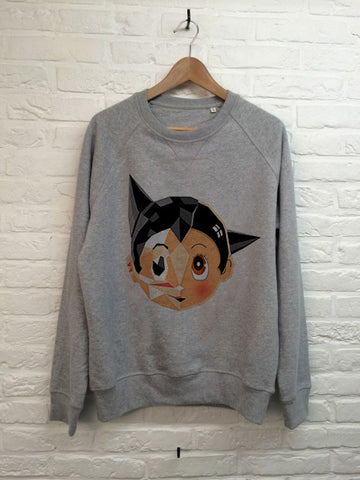 TH Gallery - Astro boy  - Sweat