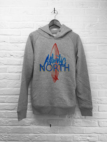 TH Gallery - Atlantic North - Hoodies Deluxe