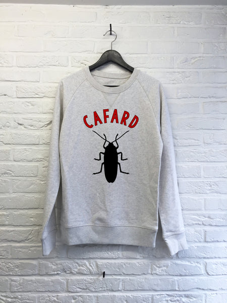Cafard - Sweat Deluxe