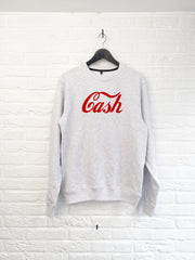 Cash - Sweat-Sweat shirts-Atelier Amelot