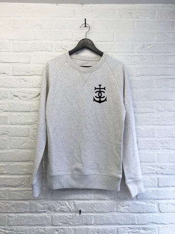 Anchor First Class - Sweat Deluxe