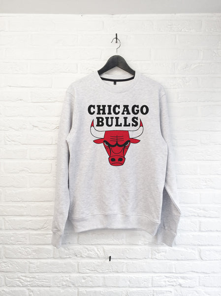 Chicago Bulls - Sweat-Sweat shirts-Atelier Amelot