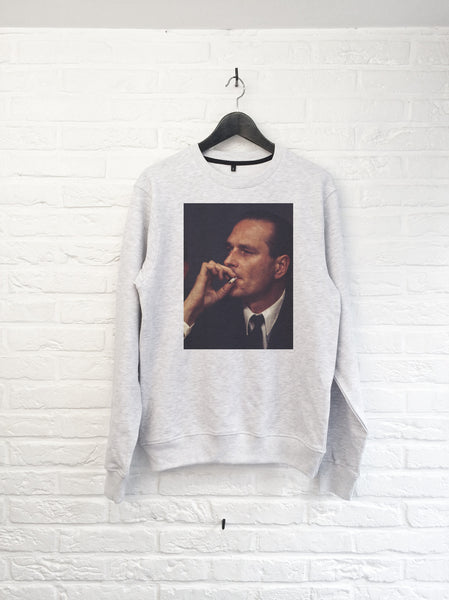 Chirac BG clope - Sweat