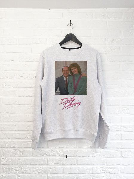 Chirac Dirty Dancing - Sweat-Sweat shirts-Atelier Amelot