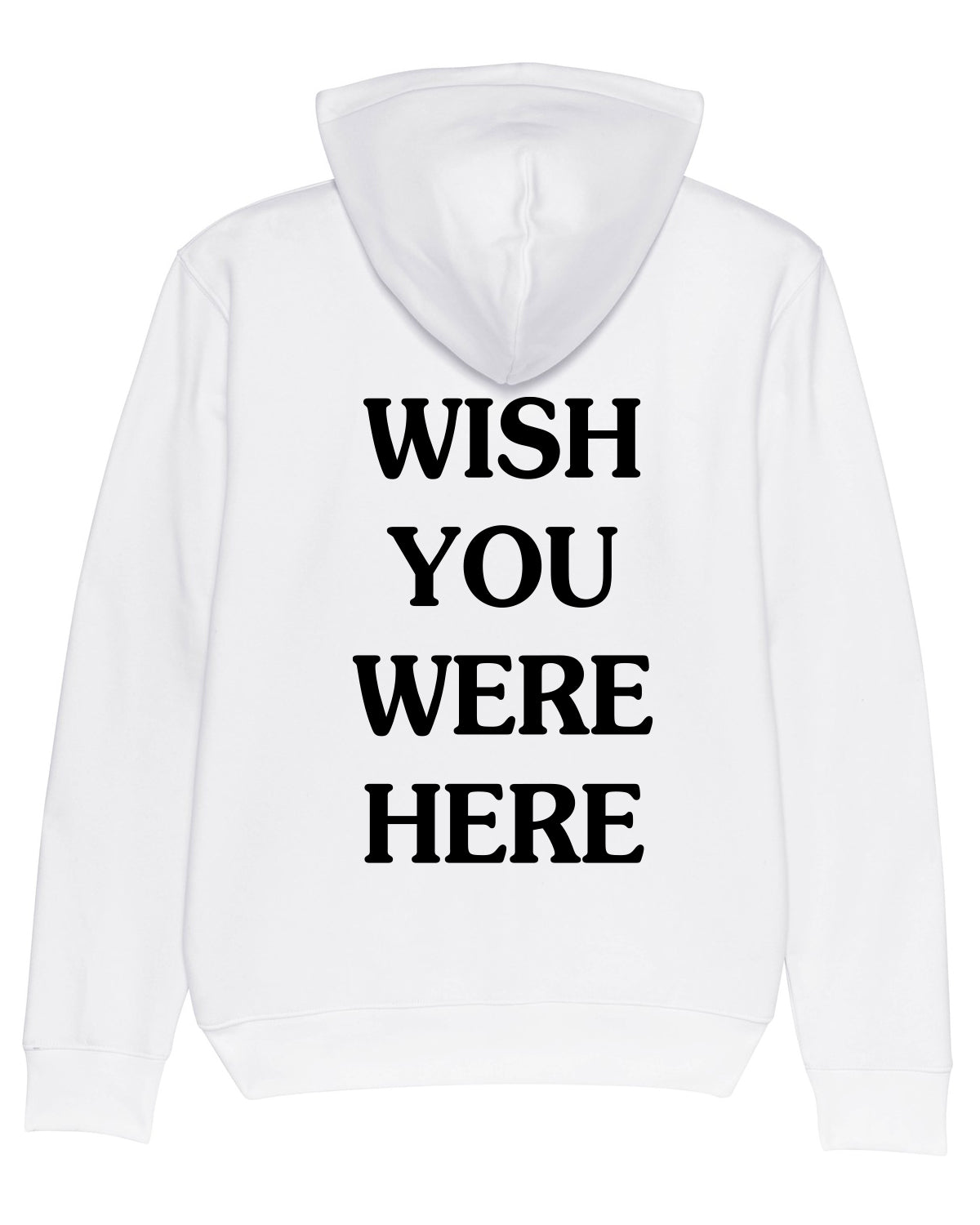 Hoodie Earth Astroworld you were here White